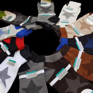 جوراب مردانه اسپرت مچی