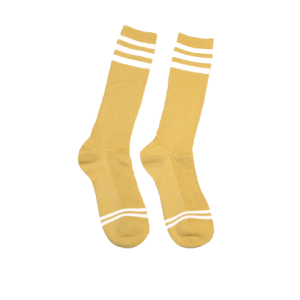 جوراب زنانه سه ربع خارجی