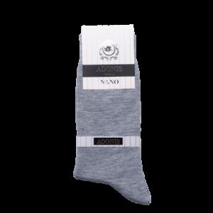 جوراب مردانه ساقدار مودال پنجه گیری