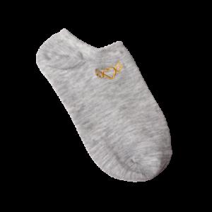 جوراب زنانه مچی گلدوزی